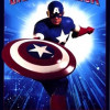 EP 30 Captain America (1990), not the first avenger…