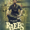 Raees Teaser and posters!