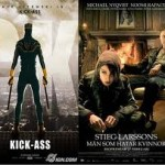 Episode 10 Double Feature: Kick-Ass and Girl With the Dragon Tattoo