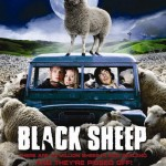 Episode 2 Horror- Black Sheep