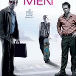 Episode 11- The con movie: Matchstick Men!
