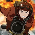 Episode 7 Anime – Steamboy (Suchīmuboi)