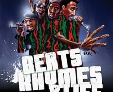 Beats Rhymes And Life The Travels Of A Tribe Called Quest