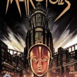 Upod gets serious: Metropolis, restored edition