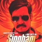 Review Singham