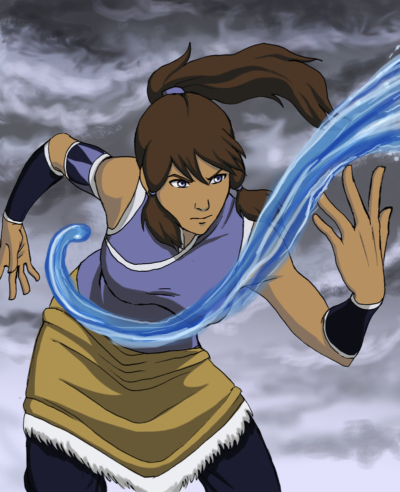 Avatar Sequel Trailer: The Last Airbender: The Legend Of Korra Trailer Debuts
