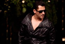 Salman Khan's BodyGuard Interview for Upodcast!