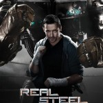 Ep 35 Real Steel , The WhistleBlower, The Hour and FrightFest