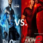 Ep 39 Part 2 Recent- Bodyguard, MBKD, Force, Mausam- and Upcoming Releases in Bollywood (Ra.One vs Don2)  with FilmiGirl