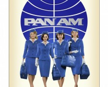 Ep 40 Pan Am TV Show Bonus Episode