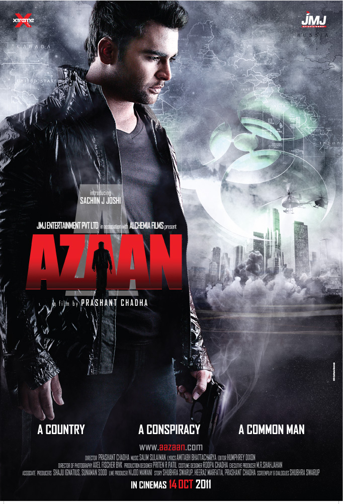 Azaan Preview – Upodcasting- Under Promise Over Deliver