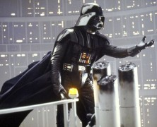 The Empire Strikes Back as a Silent Movie
