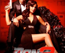 Don 2 (3D) Review