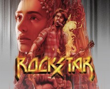 Rockstar Review