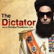"The Dictator Trailer: "" America, the birthplace of Aids"""