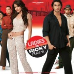 Review Ladies vs Ricky Bahl