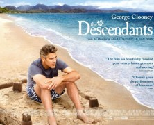 Oscars 2012 Wrap Up and The Descandants