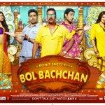 Bol Bachchan New Poster and Images