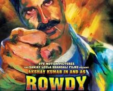 Rowdy Rathore Podcast