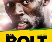 Usain Bolt: The Movie DVD Release