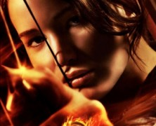 Hunger Games Upodcast