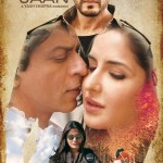 Jab Tak Hai Jaan Trailer and an Analysis of the 2 Shahrukh's