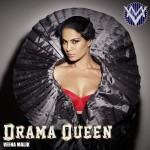 VEENA MALIK RELEASES HER FIRST LOOK FOR HER SINGLE DRAMA QUEEN