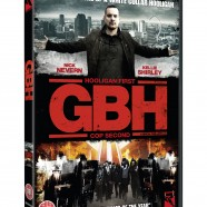 Your Chance to Win 2 DVD's of GBH