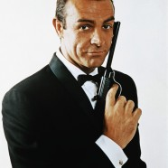 "007 James Bond Retrospective Part 1- ""The Connery's"" Upodcast"