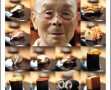 Jiro Dreams of Sushi Upodcast review
