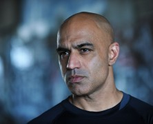 Q&A with Hollywood Actor, Faran Tahir for DALLAS (New Series)