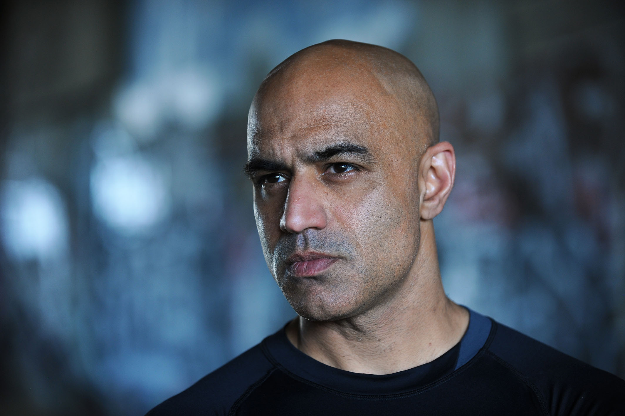 faran tahir height