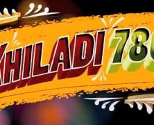 Khiladi 786 Teaser Trailer