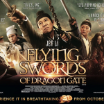 Flying Swords of Dragon Gate Review