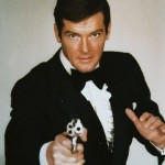 007 James Bond Retrospective Part 2- The Roger Moore's Upodcast