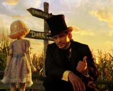 Oz The Great and Powerful: New Full Trailer and Movie Stills