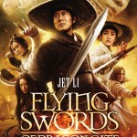 Flying Swords of Dragon Gate Poster