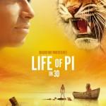 Life Of Pi: Exclusive Video Diary Suraj Sharma