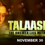 Amir Khan And Rani Mukherji Interviews for Talaash