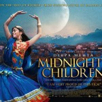 Midnights Children Poster