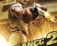 Dabangg 2 Review Upodcast