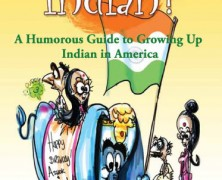 Are You Indian? Author Sanjit Singh aka Bad Swami talks to Upodcast