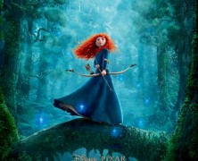 Pixar's Brave Review Upodcast