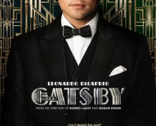 The Great Gatsby: New Trailer + Character Posters (Trailer Contains Amitabh B