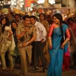 Salman Khan and Sonakshi Sinha in Dabangg 2