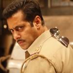 Salman Khan in Dabangg 2 (3)