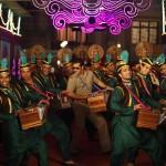 Salman Khan in 'Dagabaaz Re' from Dabangg 2