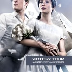 Hunger Games Catching Fire: new artwork and posters