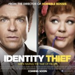 Identity Thief New Clips