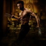 The Wolverine- New Images